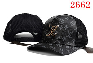 Wholesale 8New men s and women s fashion casual ball hats sports styles in Europe and the United States high quality ball hats free s