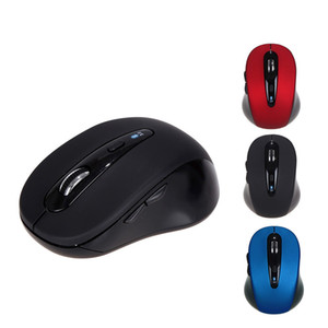 Wholesale Wireless Mini Bluetooth Mouse Mice D DPI Optical Gaming Mouse Bluetooth Mice for Laptop Computer Drop Ship