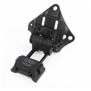 Wholesale Helmet NVG Mount with Shroud L4G19 Goggles Night Vision Tactical mount