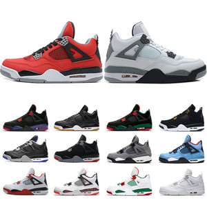 Wholesale Top Cool Grey s Men Basketball Shoes OG Bred For Tattoo Singles Day Mens Designer Trainer Athletic Sport Sneakers Online Sale