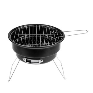 voyage barbecue grill achat en gros de-news_sitemap_homeMini Portable Rond Camping Bbq Barbecue Grill Stand Poêle Camping En Plein Air Randonnée Voyage Pêche