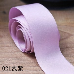 Korean polyester and cotton ribbon bow ribbon hair accessories diy handmade accessories gift packaging ribbon clothing materials on Sale