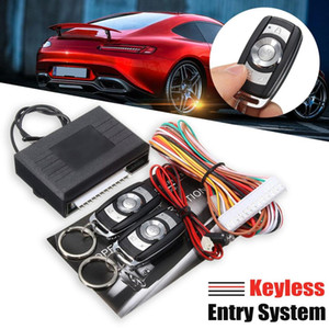 Wholesale Universal Car Remote Control Central Kit Door Lock Locking Keyless Entry System
