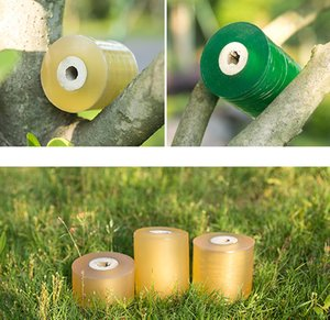 Grafting Tape Fruit Tree Secateurs Garden Tools Engraft Branch Gardening PVC Tie Tapes on Sale
