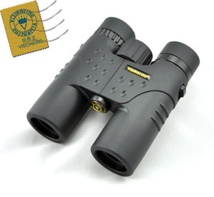 Free Shipping Visionking Binocular 8x32 BAK4 birding Hunting Travelling Roof Binoculars Telescope Spotting Scope Out Door