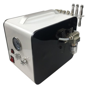 Wholesale High Quality Microdermabrasion Derambrasion Diamond Machine Facial Peeling Vacuum Suction Anti Ageing Exfoliator Beauty Skin Care Machine