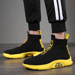 Fascinating2019 Casual Men Suede Soft Lace Up Loafers Sneakers Sport Shoes Male