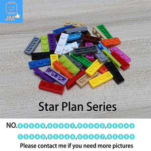 IN STOCK DHL STAR 05040 05041 05042 05043 05045 05046 05047 05050 plan Building Block Bricks Compatible with About to be sold out