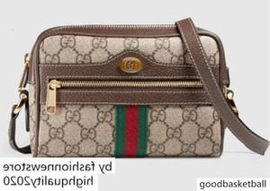 Ophidia mini bag 517350 Women Shoulder Totes Handbags Top Handles Cross Body Messenger Bags Hands