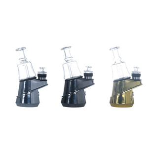 Wholesale SOC Enail Wax Concentrate Shatter Budder Dabs Rig Kit With 4 Heat Settings And Long Lasting VS Puffco The Lucid Lighting PEAK