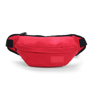Wholesale fanny pack canvas waist bag for sale - Group buy Pink sugao waist bag purse print letter sport men and women travel bag fanny pack belt chest bag running phone purse sport outdoor