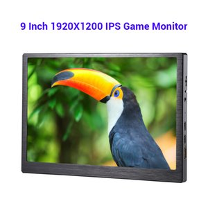 Wholesale Eyoyo quot inch Monitor x1200 IPS LCD Big Screen with HDMI USB Input PC Monitor Game P HD computer
