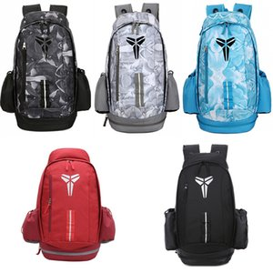 Wholesale Famous Brand Basketball Backpack Mens Designer Backpack Unisex Outdoor Casual Sport Backpack High Quality School Bag Shoulder Bag