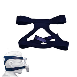Wholesale cpap masks for sale - Group buy CPAP Headgear Replacement Straps Ventilator Part Head Band Compatible with Most Masks Tight Seal Point Connection System