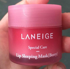 máscara de sueño al por mayor-Laneige Special Care Lip Sleeping Mask Lip Balm Lipstick Hidratante LZ Brand Lip Care g de calidad superior