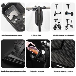 Wholesale Electric Scooter Bag Hard Shell Head Package EVA Balance Car Head Bags WHShopping