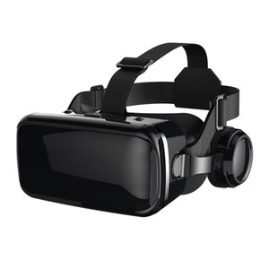 Wholesale VR AR Glasses D Glasses Vritual Reality Shinecon Headset VR universal D Box For iphone With Controller DE19
