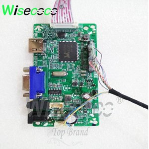 Wholesale wisecoco HDMI VGA driver board LCD LED Screen Controller Driver Board for LTN156AT02 LTN156AT03 LTN156AT05