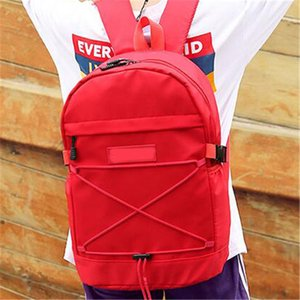 Wholesale Designer Backpack Fashion Men and Women Luxury School Bags Brand Shoulder Bag Mens Outdoor Sport Bag Student Backpack Travelling Package