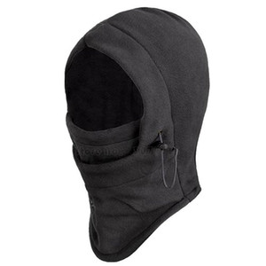 Wholesale Multifunctional Outdoor Riding Winter Windproof Thermal Running Mask Cycling Balaclava Sport Snowboard Bike Bandana Bicycle Cap