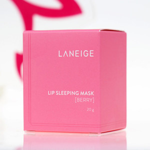 Laneige Special Care Lip Sleeping Mask Lip Balm Lipstick Moisturizing LZ Brand Lip Care Cosmetic Famous Brand