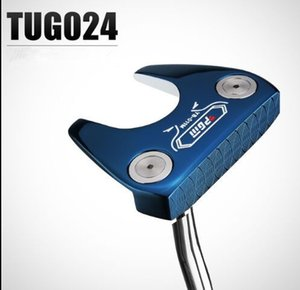 Wholesale Latest PGM Golf Club Putter CNC integration Stainless Steel Shaft Golfing Traning Equipment Men Women Golf Putter Driving irons