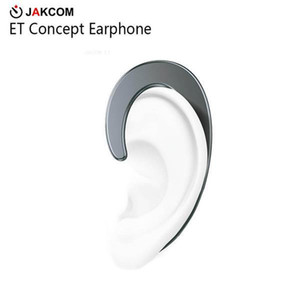 JAKCOM ET Non In Ear Concept Earphone Hot Sale in Headphones Earphones as gt83vr facebook counter new product 2019