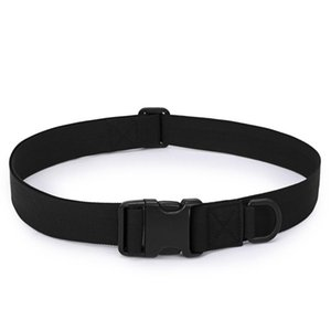 Wholesale Tactical Belt Utility Web Belt Nylon Heavy Duty Durable with Hook Loop Fastener and Quick Release Buckle