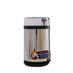 Professional coffee maker coffee grinder mini Automatic portable electric coffee bean grinder