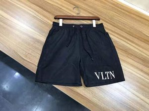 famous brand men's shorts=ss high quality summer fashion designer shorts male beach man short pants Size M-3XL on Sale