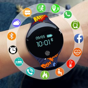 Sport Smart Watch Children Kids Watches For Girls Boys Electronic Led Digital Wristwatches Child Wrist Clock Tracker Smartwatch J190524 on Sale