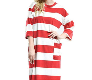 Wholesale Stock in USA Womens Nightgowns Nightshirts Sleepwear Pajamas Nightwear Nightdresses Home Clothing Home Wear Soft Cloth Clearance Sale