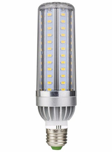 Wholesale 50W Super Bright Corn LED Light Bulbs W Equivalent E26 with E39 Large Mogul Base Adapter Cold White Lumens for Large Area Lighting