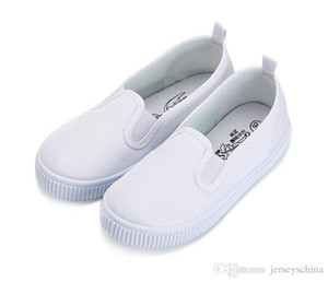 Children Outdoor Shoes Canvas for Boys And Girls Comfortably breathable Cotton shoes size 22-40 wholesale 3A 06