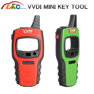 Wholesale VVDI Mini Key Tool Remote Key Cloning ID46 ID4D ID48 ID4C ID72 ID70 Key Programmer Support IOS and Android Auto Programming Tool