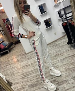 Wholesale Fashion Spring summer Women Pink Tracksuits Casual Short Sleeve Two piece Jogger Set Ladies Fall Tracksuit Sweat Suits Black Plus Size