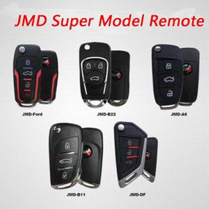 Wholesale chip electronics for sale - Group buy 10pcs JMD Super Model Remote With Electronic Red Super Chip Inside for Handy Baby get bit Chip Clone Function free
