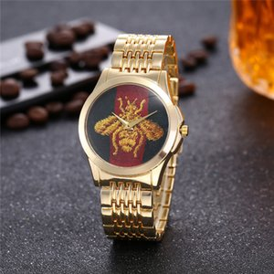 Ultra thin rose gold woman diamond flower watches brand luxury nurse ladies dresses female Folding buckle wristwatch gifts for girls
