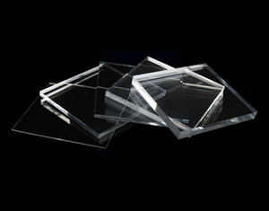 Wholesale plexiglass sheets resale online - Clear Plexiglass Sheet Cutter Transparent Plastic Sheet Acrylic Board mm mm mm mm mm Thickness mm Acrylic Block