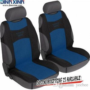 Wholesale DinnXinn 110573D4 Mercedes 9 pcs full set Jacquard leather seat cover car supplier manufacture from China