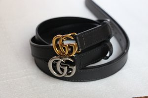 Hot sale new models G# Style belts mens womens Jeans belts For men Women Metal snake Buckle belts with the 100cm-125cm size as gift 88799
