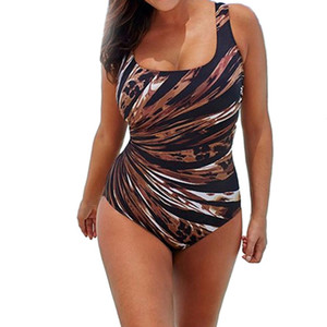 Wholesale New Summer Bikini Womens Swimming Costume Padded Maternity Swimsuit Monokini Swimwear Push Up Beach Sets D50