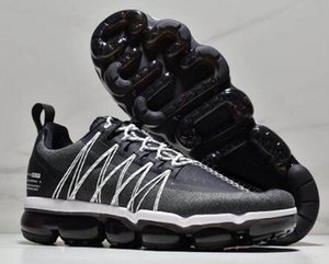 Wholesale boots men lace dress resale online - 2019 mens Run Utility Running Shoes Runner Training Sneakers hot mens dress best online shopping stores sports running shoes for men boots