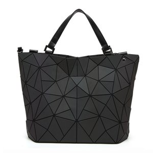 Women T Luminous Messenger Bag Handbags Women Bag Designer Plain Folding Women Crossbody Shoulder Bag Bolsos on Sale