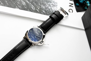 Wholesale Panerai--PANERAI Men's Watch Top Watch Quartz Movement 316L Steel Mirror: Mineral-strengthened glass strap is exceptionally extraordinary