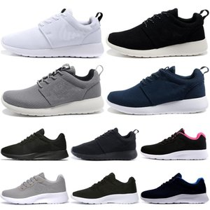 Wholesale Discount Men Running Shoes Tanjun Run Triple White Black Red Navy Outdoor Women Mens Trainers Athletic Sports Sneakers
