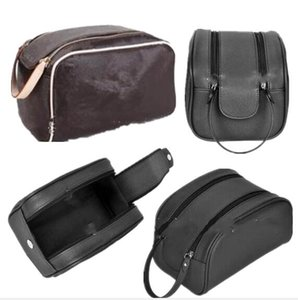 Wholesale 26CM quality men travelling toilet bag fashion design women wash bag large capacity cosmetic bags makeup toiletry bag Pouch