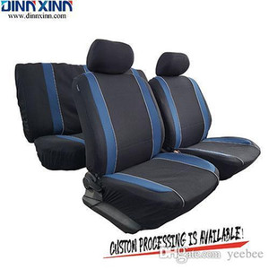 DinnXinn 111191F9 Volkswagen 9 pcs full set sandwich car seat covers fabric seat manufacturer from China on Sale