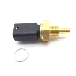 Wholesale coolant temperature sensor resale online - 7700101968 Engine Coolant Temperature Sensor for Renault Clio Scenic Kangoo Megane Twingo Laguna