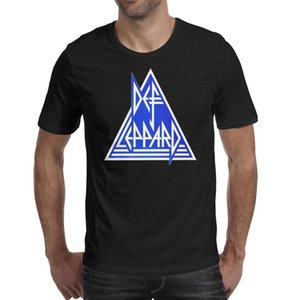 Def-Band-Music-Leppard-Art black t shirt,shirts,t shirts,tee shirts shirt design personalised graphic designer crazy friends athletic t shir